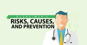 Alzheimer's Risks, Causes and Prevention
