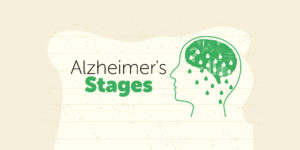Alzheimer's Stages
