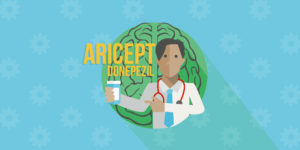 Treating Dementia with Aricept (Donepezil)