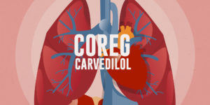 Coreg (Carvedilol): What You Need to Know