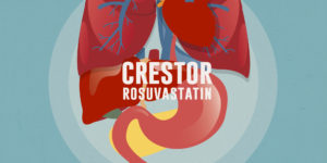 Crestor (Rosuvastatin): Medication Information