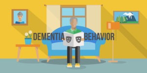 Common Dementia Behaviors and Caregiver Strategies
