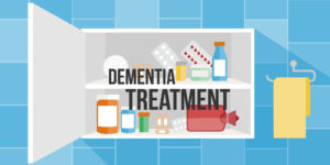 Dementia Treatment: Know Your Options