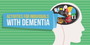 Dementia and Alzheimer's Activities – Ideas for Stimulation and Fun