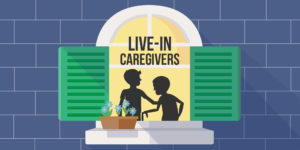 Hiring a Live-In Caregiver: What You Need to Know