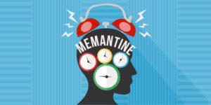 Treating Dementia with Memantine