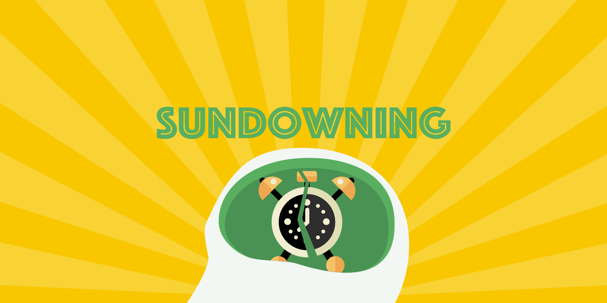 Sundowning with Dementia and Effective Coping Strategies - Kindly Care