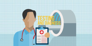 Testing and Diagnosis of Dementia