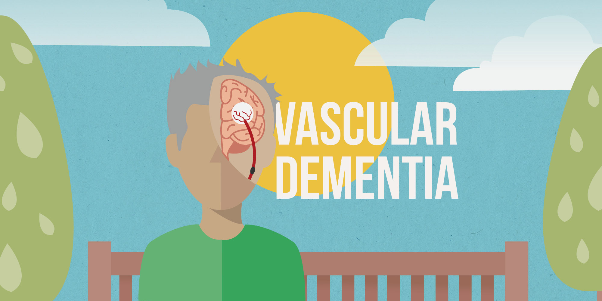 vascular dementia Symptoms of vascular dementia (vad) can develop quickly or slowly at times, people with vad experience long periods without noticeable changes, or may even show improvement.
