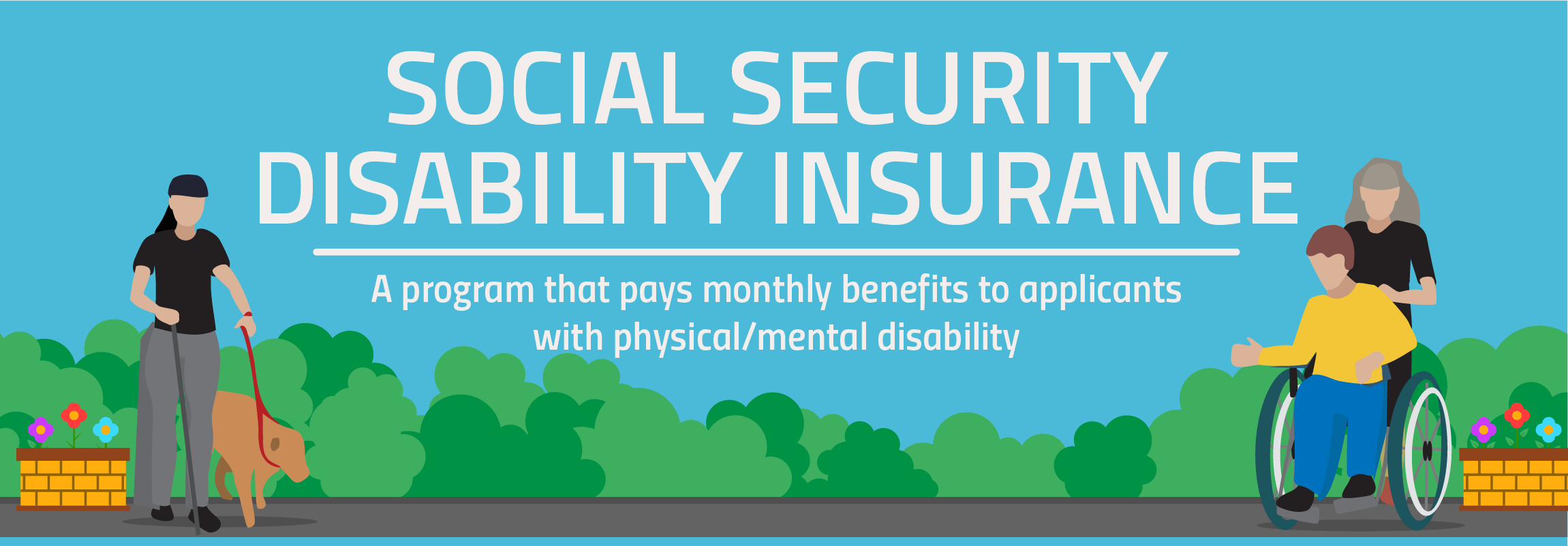 Social Security Disability Insurance Ssdi Kindly