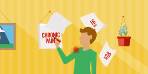 Chronic Pain: Symptoms, Causes, and Coping Strategies