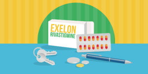 Treating Dementia with Rivastigmine (Exelon)