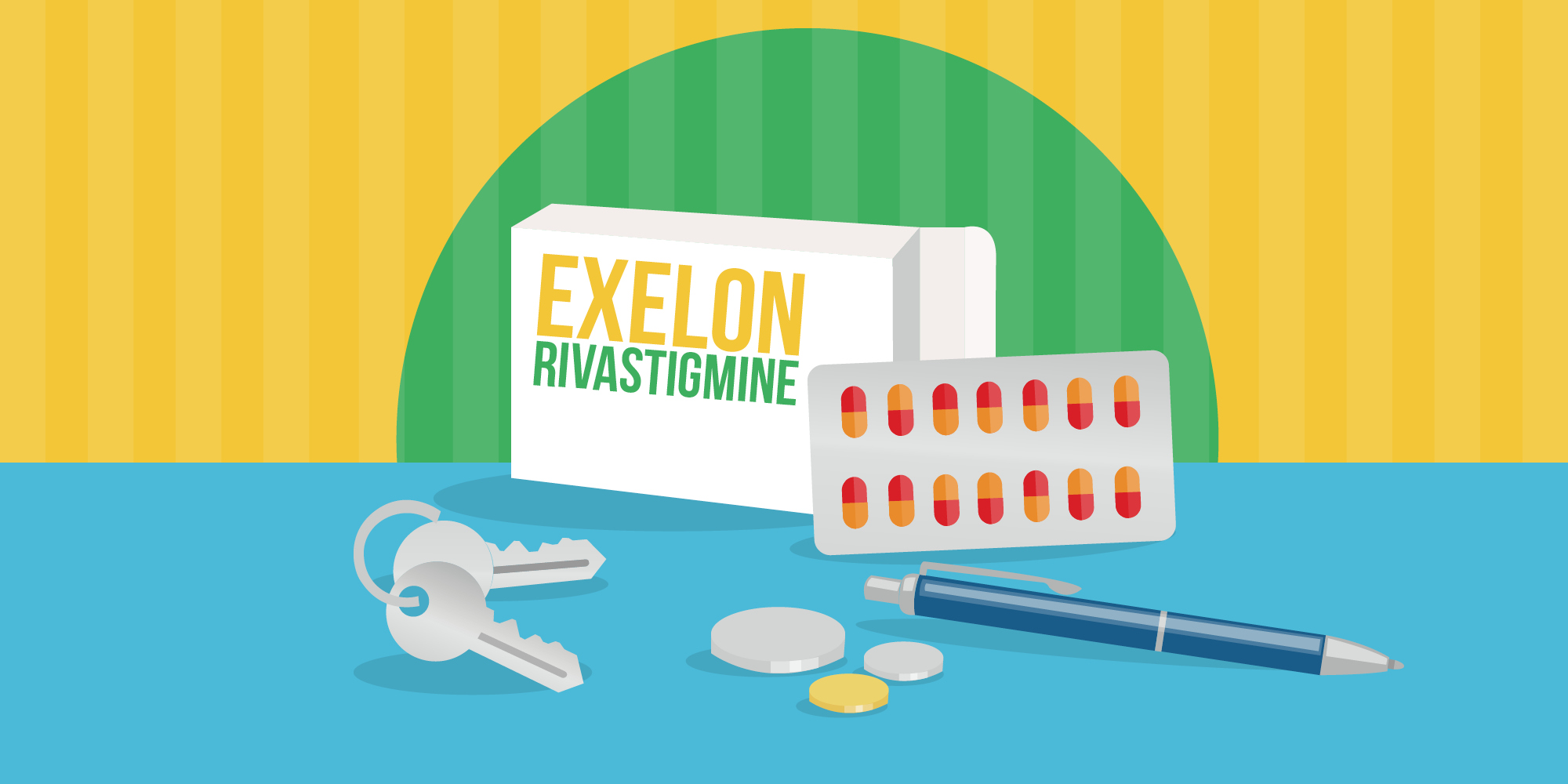 Treating Dementia With Rivastigmine Exelon Kindly Care