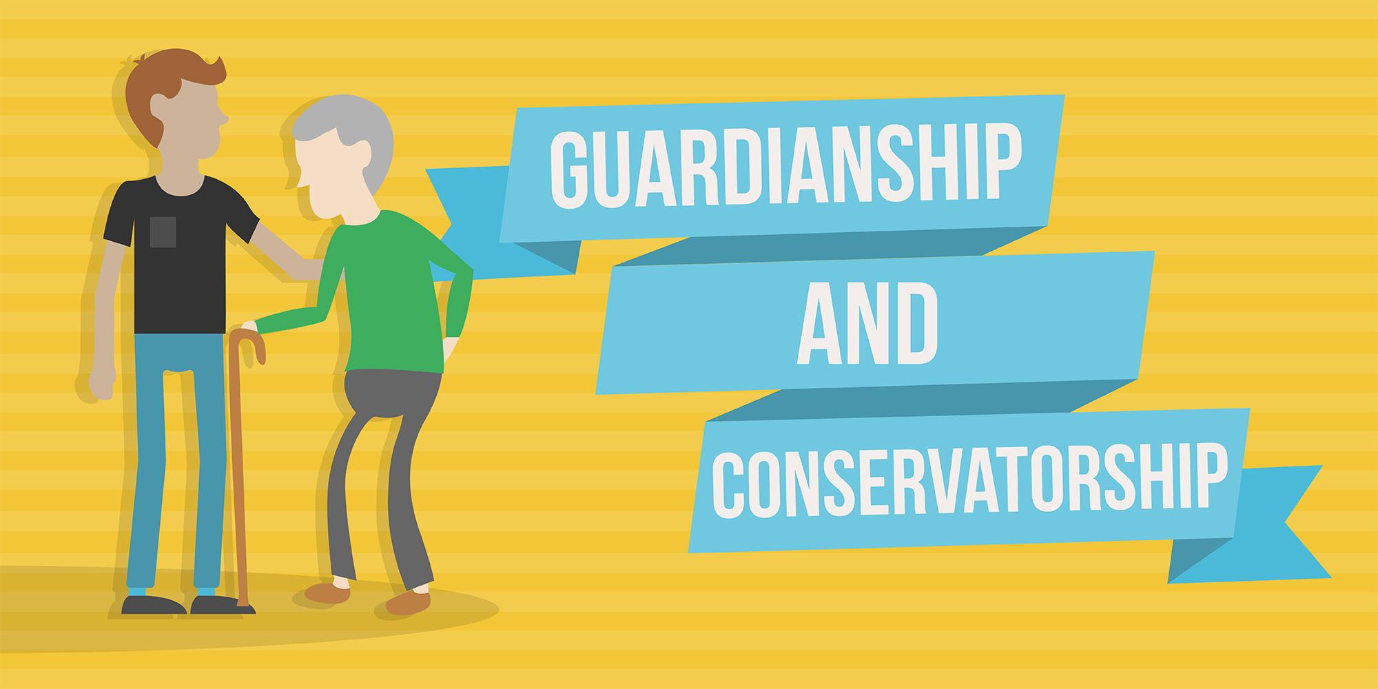 Understanding Guardianship Conservatorship And Poa