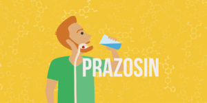 What is Prazosin (Minipress)?